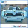 Puerta de madera que hace la máquina de grabado del CNC de la máquina