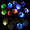 Finger-Jo-Daumen-Klemme-Unruhe-Spinner mit Dunkelheit im Glühen