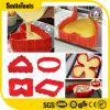 Nonstick 4PCS Magische Taartvorm van de Vorm van de Cake van het Silicone Bakt de Hulpmiddelen van de Vorm van het Baksel van de Slang DIY