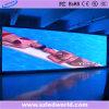 Indicador interno Rental da tela do diodo emissor de luz da cor P4.81 cheia para anunciar