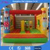 puente inflable de interior de la gorila de los 3X3m para la venta