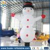 Aufblasbarer Schneemann-Weihnachtsluft-Tänzer-Mann für Festival-Dekoration
