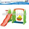 Дети комбинации сползают & отбрасывают малую спортивную площадку (HF-20505)