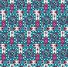 Form-Badebekleidungs-Gewebe-Digital-Drucken Asq-045