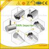 Profilo di alluminio personalizzato delle espulsioni di alluminio industriali per il tubo del LED