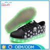OEMサービスLED靴、女性のための大人の軽い靴を受け入れなさい