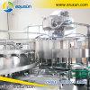 Machine de remplissage de l'eau carbonatée de bouteille d'animal familier
