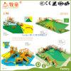 Hölzernes Park-Geräten-hölzerne Ausbildungsanlageen von Guangzhou