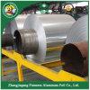 Papel de aluminio para la industria con el rodillo enorme