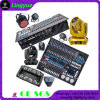 Consola ligera 1024 del regulador DMX512 del LED King Kong