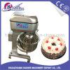 De Cake die van het Roestvrij staal van de bakkerij de Mixer van het Deeg mengen Euipment met 3 Kloppers