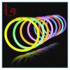 De gloed plakt 100 8  licht-op Armbanden Glowstick