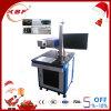 Machine de gravure UV de laser du support 3W&5W&7W Tbale de lampe