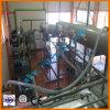 Huile à moteur d'usine de raffinerie de distillation de pétrole de moteur de voiture d'occasion et de perte réutilisant la machine de distillation