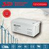 Gel-Batterie 12V200ah AGM-Batterie für Telekommunikationssystem