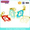 2017 Alloy Gold Plating Enamel Atacado Hamsa Jewelry