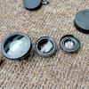 3 en 1 lente de cámara granangular y micro del teléfono de Fisheye