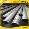 Perfil de aluminio anodizado al por mayor de China para el automóvil
