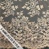 tessuto del merletto 100%Nylon per gli indumenti delle signore (JT131)