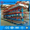 Sistema Cantilever do racking do armazenamento resistente do fabricante da cremalheira de China