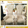 販売のための製造の美しい王位の椅子