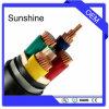 Leider XLPE van het koper isoleerde de Kabel van de Macht van het Lage Voltage