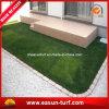 환경 보호 합성 가정 정원 잔디