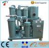 Sistema novo da purificação de petróleo de Lubricanting da circunstância (TYA)
