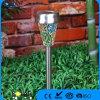 NBC--9112 Lamp van het Mozaïek Batteery van het warme Witte Licht en van 600 mAh Ni-MH de Zonne