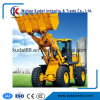 Voor Laders met de Dieselmotor van Sc C121 (600KN)