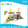 Серия замока спортивной площадки малыша скольжения детей покупкы верхнего качества (FQ-YQ05402)