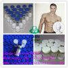 근육 성장을%s 공장 보충교재 백색 크리스탈 힘 86168-78-7 Sermorelin