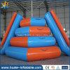 Diapositiva de agua inflable para el parque de atracciones, deporte de agua Inflatables para la venta