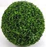 自然な一見(HY0810-2)を用いるホームおよび庭の装飾のためのほとんどのPorpularの人工的な草の球