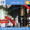 Sable de mélangeur du sable S25 Muller/double mélangeur de sable de résine de bras
