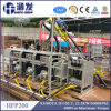 Hfp200 Zj 40 Ölplattform-Kernprobe-Ölplattform