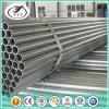 Tubulação de aço galvanizada fornecedor
