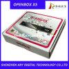 2013 ricevente satellite originale di DVB-S2 Openbox X5 HD