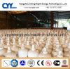 Bombola per gas ad alta pressione dell'acciaio senza giunte della saldatura dell'argon dell'anidride carbonica dell'ossigeno dell'azoto dell'acetilene