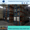 StandardWarehouse System Forklift Pallet Rack für Shipping