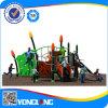 Apparatuur van de Speelplaats van het Pretpark van kinderen de OpenluchtMet Beste Prijs