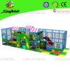 Оборудование спортивной площадки детей крытое (20130414-12-4)