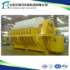 ISO9001の陶磁器フィルターの鉱石の排水機械