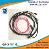 La fábrica de Shenzhen del harness de cableado produce la asamblea de cable de encargo