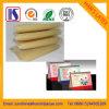 Gelee-Kleber für halbautomatische Maschine wenden ISO9001 RoHS MSDS an