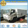 4X2 Jmc 5000 litro caminhão da limpeza da estrada de Cbm da vassoura de rua 5