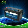 Batería de coche de plomo del almacenaje del coche de N100/12V100ah SMF