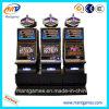 Máquina multi del bote del juego del casino del surtidor del casino