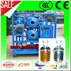 Hochwertiges Doppelt-Stufe 2015 Vakuumtransformator-Schmieröl-Wiederherstellung-Set