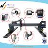 Bock-Typ CNC-Ausschnitt-Maschine